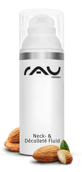 RAU Neck & Decolleté Fluid 50 ml