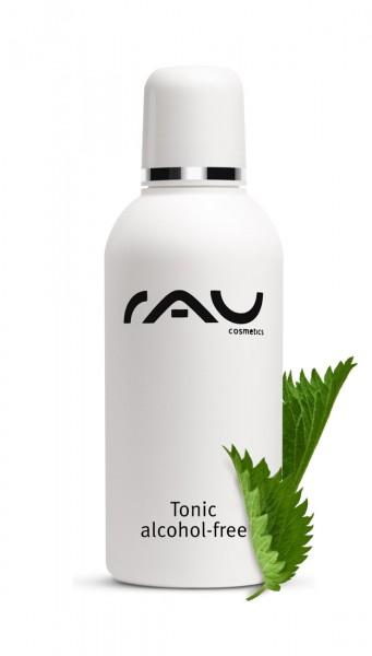 RAU Tonic alcohol-free 75 ml - Gesichtswasser mit Brennnessel-Extrakt