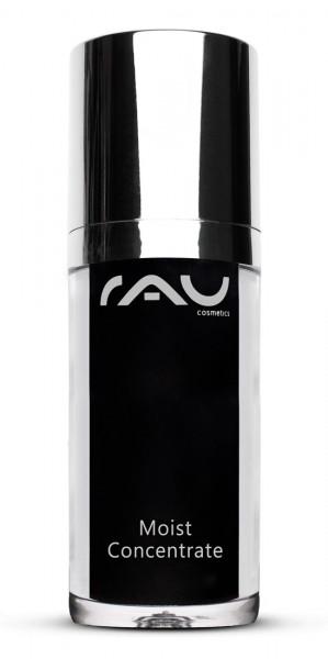RAU Moist Concentrate 30 ml - Wirkstoffkomplex aus Hyaluronsäure, Hydrolite®, Allantoin