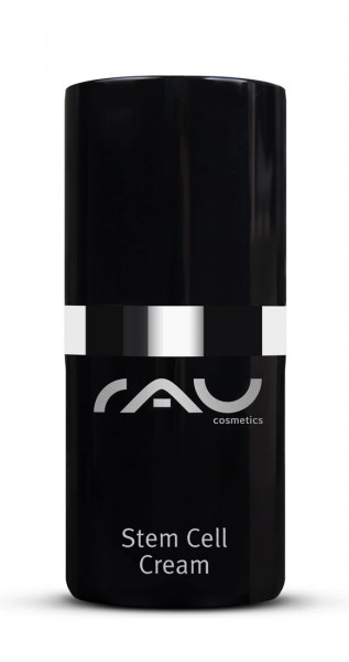 RAU Stem Cell Cream 15 ml - Luxuriöse Anti-Aging Creme mit Argireline
