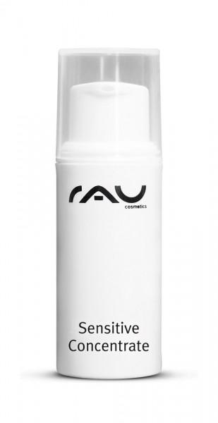 RAU Sensitive Concentrate 5 ml - intensive Feuchtigkeitspflege für junge Haut