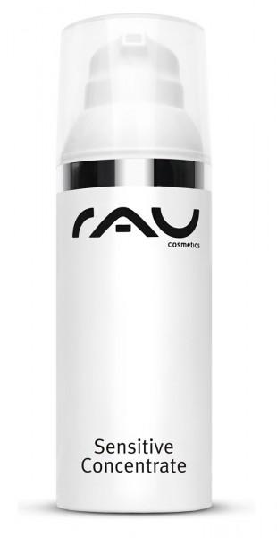 RAU Sensitive Concentrate 50 ml - intensive Feuchtigkeitspflege für junge Haut