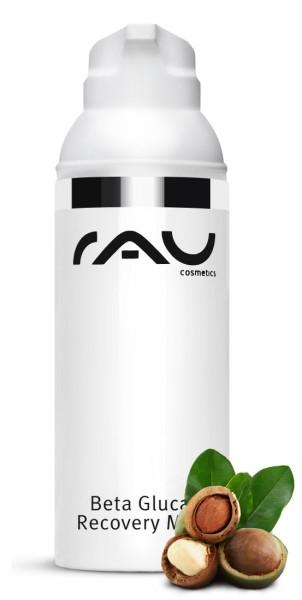 RAU Beta Glucan Recovery Mask 50 ml - lindernde Crememaske für gestresste Haut