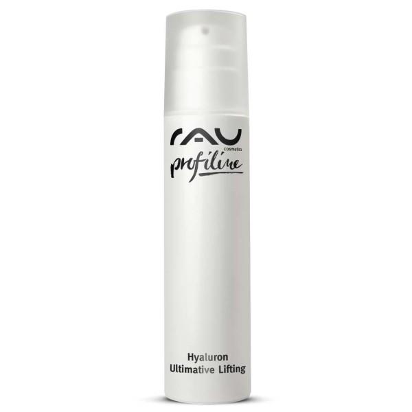 RAU Hyaluron Ultimative Lifting 200 ml PROFILINE- Kabinenware - Hyaluronäure Konzentrat Gel