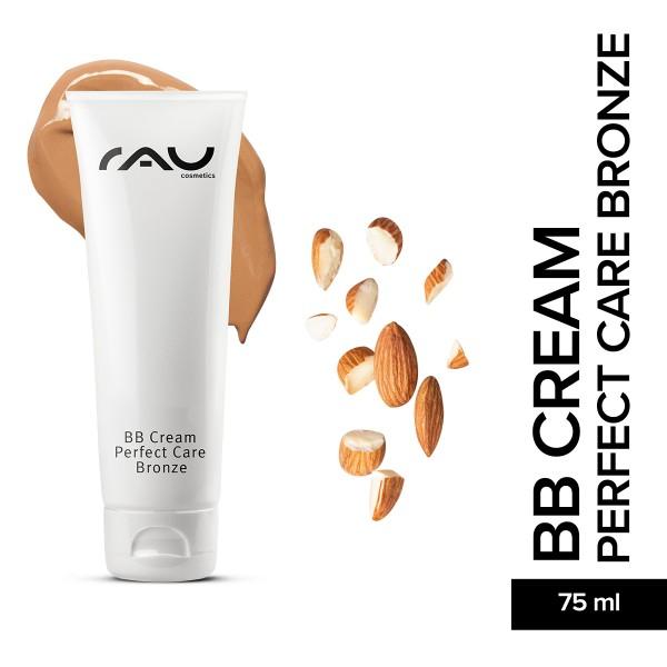 BB Cream Perfect Care Bronze 75 ml Hautpflege BB Cream Gesichtspflege Naturkosmetik Onlineshop