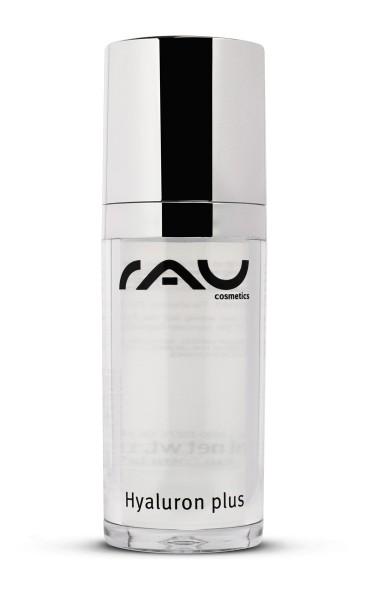 RAU Hyaluron Plus 30 ml - Hyaluronsäure-Gel mit Soforteffekt