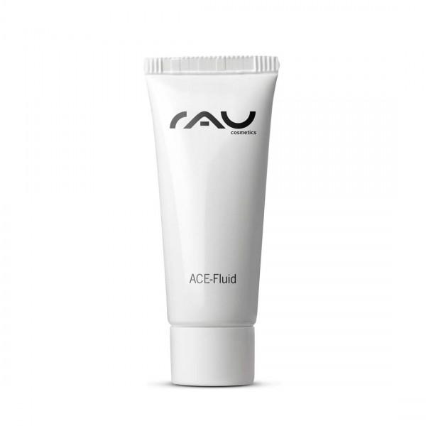 RAU ACE Fluid 8 ml - Feuchtigkeitspflege für ein strahlendes Hautbild