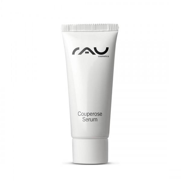 RAU Couperose Serum 8 ml - gegen Couperose, Rosacea und rote Äderchen im Gesicht