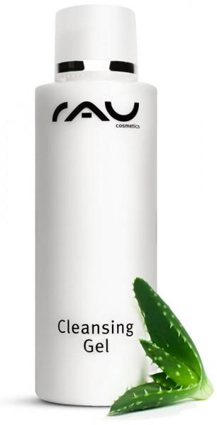 RAU Cleansing Gel 200 ml - Reinigungsgel mit Aloe Vera und Brennnessel-Extrakt