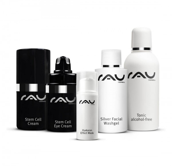 RAU Cosmetics Starter-Set reife Haut - KLEIN