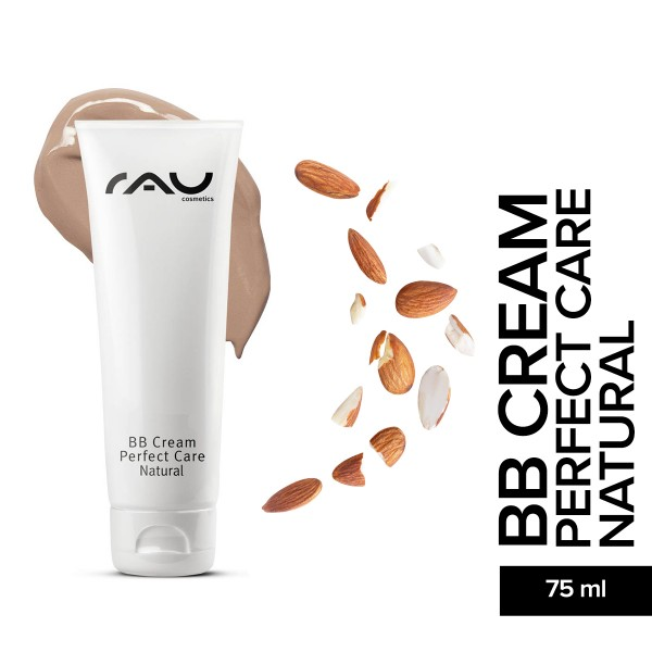 RAU BBCream Perfect Care Natural 75 ml Hautpflege Gesichtspflege Onlineshop
