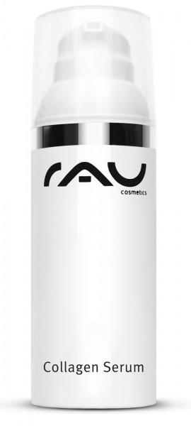RAU Collagen Serum 50 ml - Anti-Aging Kur für Gesicht und Hals