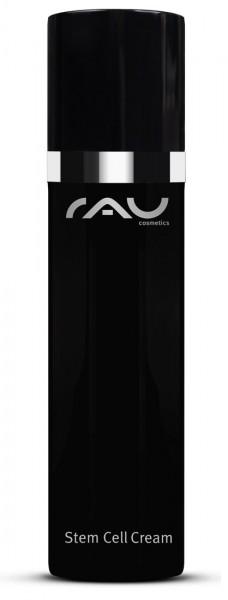 RAU Stem Cell Cream 50 ml - Luxuriöse Anti-Aging Creme mit Argireline & pflanzlichen Stammzellen