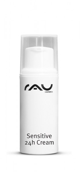 RAU Sensitive 24h Cream 5 ml - OHNE Glycerin