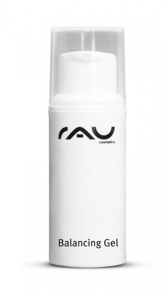 RAU Balancing Gel 5 ml - regulierende, porenreinigende und tiefenwirksame Nachtpflege