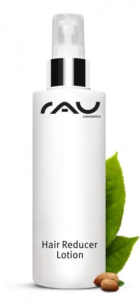 RAU Hair Reducer Lotion 200 ml - verzögert das Nachwachsen unerwünschter Körperhaare