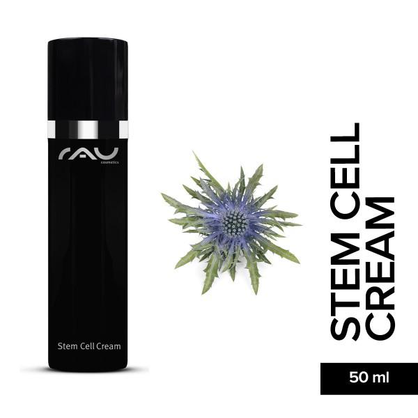 RAU Stem Cell Cream 50 ml Hautpflege Gesichtspflege Naturkosmetik Onlineshop
