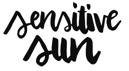 Sensitive-Sun
