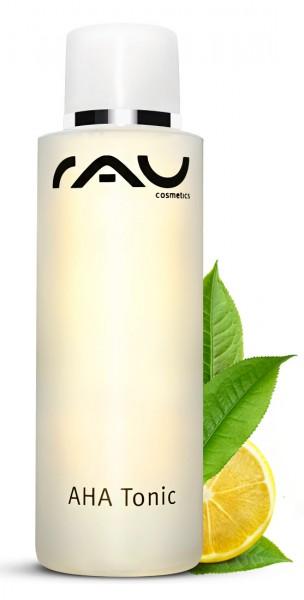 RAU AHA Tonic 200 ml - Erfrischendes Tonic mit milden Fruchtsäuren