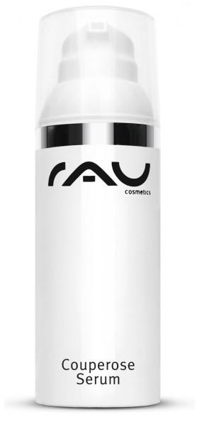 RAU Couperose Serum 50 ml - gegen Couperose, Rosacea und rote Äderchen im Gesicht