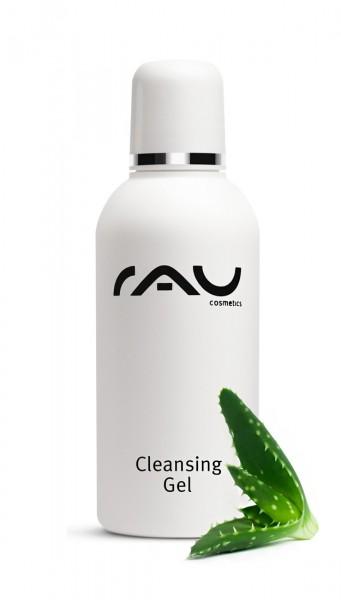 RAU Cleansing Gel 75 ml - Reinigungsgel mit Aloe Vera und Brennnessel-Extrakt
