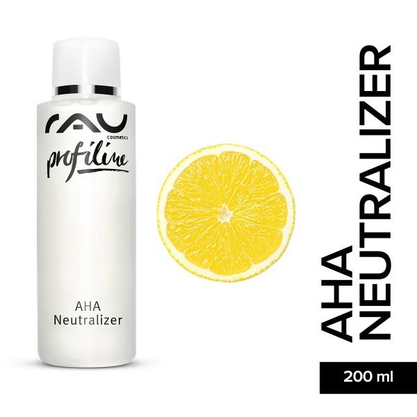 RAU AHA Neutralizer 200 ml Hautpflege Gesichtspflege Naturkosmetik Onlineshop