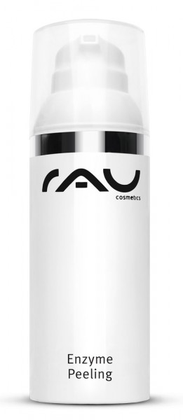 RAU Enzympeeling 50 ml - für die Tiefenreinigung auf enzymatischer Basis