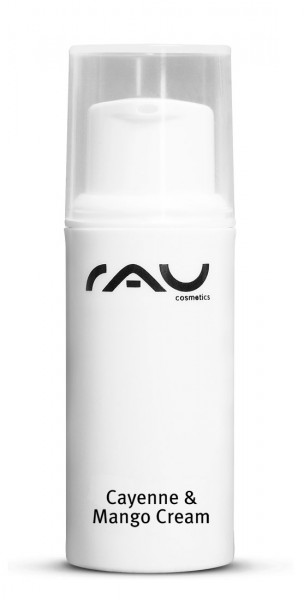 RAU Cayenne & Mango Cream 5 ml