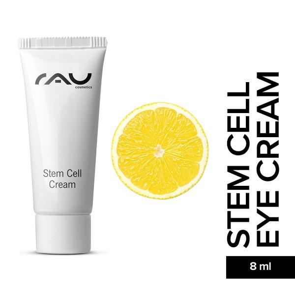 RAU Stem Cell Cream 8 ml Hautpflege Gesichtspflege Anti Aging Naturkosmetik Onlineshop