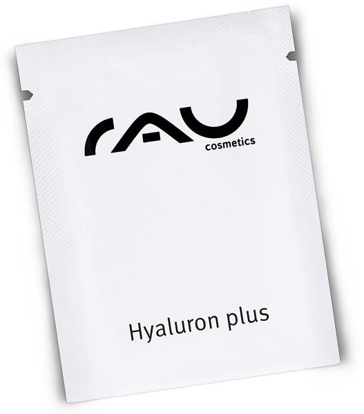 RAU Hyaluron Plus 1,5 ml - Hyaluronsäure-Gel mit Soforteffekt