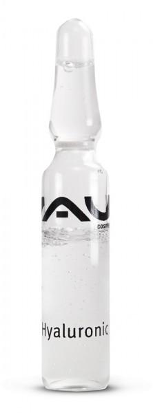 RAU Hyaluronic Ampoule 10x2 ml - für die Extra-Portion Hyaluron