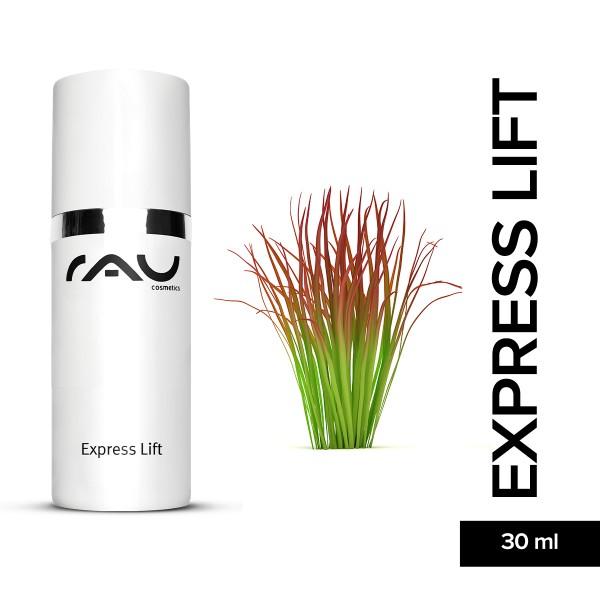 RAU Express Lift 30 ml Hautpflege Gesichtspflege Naturkosmetik Onlineshop