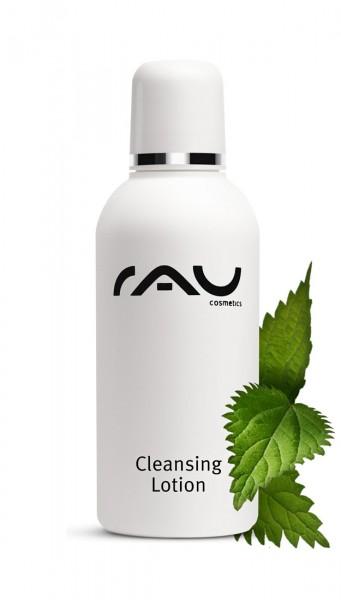 RAU Cleansing Lotion 75 ml - Reinigungsmilch mit Brennnessel-Extrakt