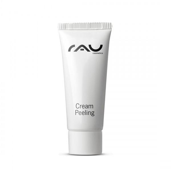 RAU Cream Peeling 8 ml - tiefenreinigendes & hochwirksames Peeling