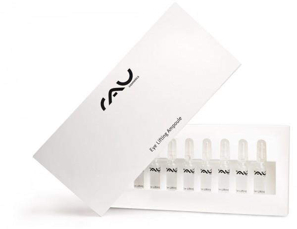 RAU Eye Lifting Ampoule 10x2 ml - für eine strahlende Augenpartie