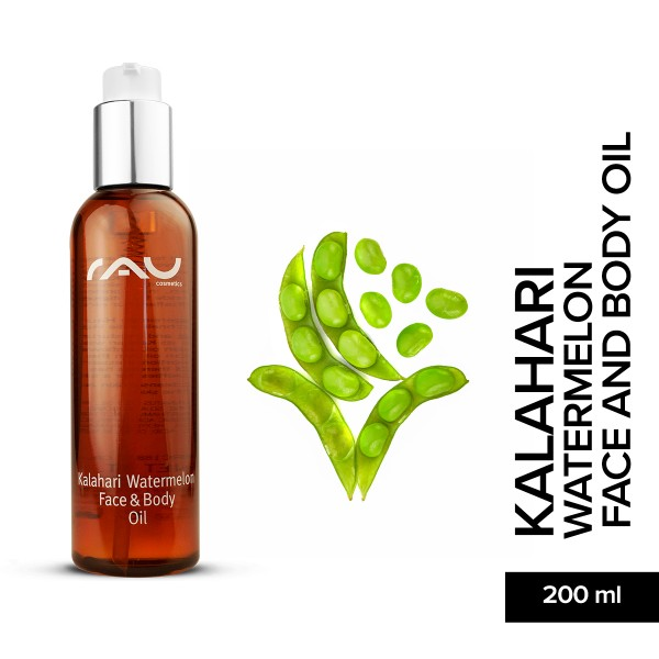RAU Kalahari Watermelon Face And Body Oil Körperpflege Gesichtspflege Onlineshop
