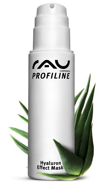 RAU Hyaluron Effect Mask 150 ml PROFILINE