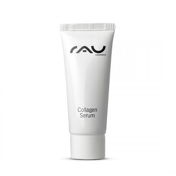 RAU Collagen Serum 8 ml - Anti-Aging Kur für Gesicht und Hals