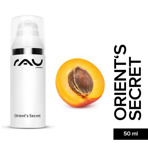 RAU Orients Secret 50 ml Hautpflege Gesichtspflege Naturkosmetik Onlineshop