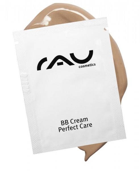 RAU BB Cream Perfect Care Medium 1,5 ml - Gesichtspflege und Make-up in Einem